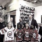 HEROS Launches Surrey Program!