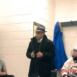 HEROS Ambassador Willie O'Ree Inducted into the Hockey Hall of Fame