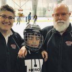 HEROS Volunteer Profile – Kelly & Roy
