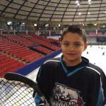 Player Profile – James Wilson
