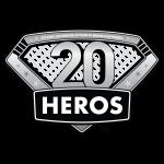HEROS 20th Anniversary